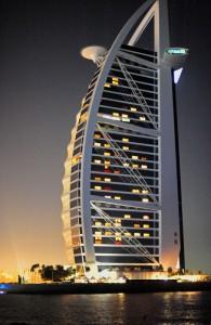 Atomic Fez  World Headquarters Building