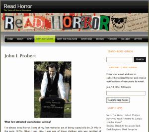 JLP reads Horror!